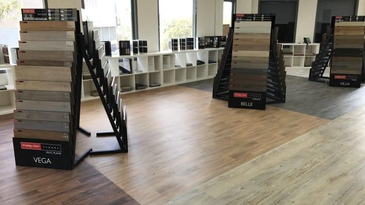 Belrose floors